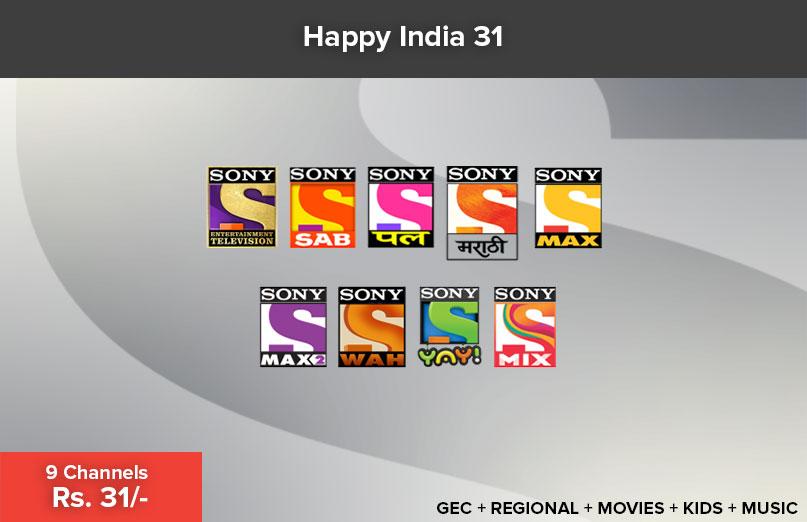 Happy India 31