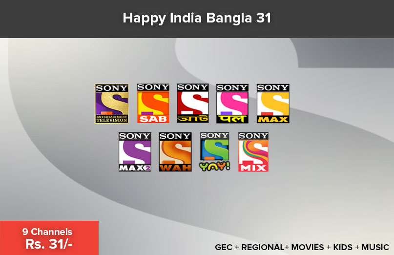 Happy India Bangla 31