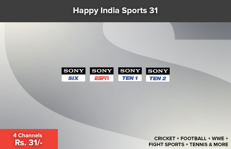 Happy India Sports 31
