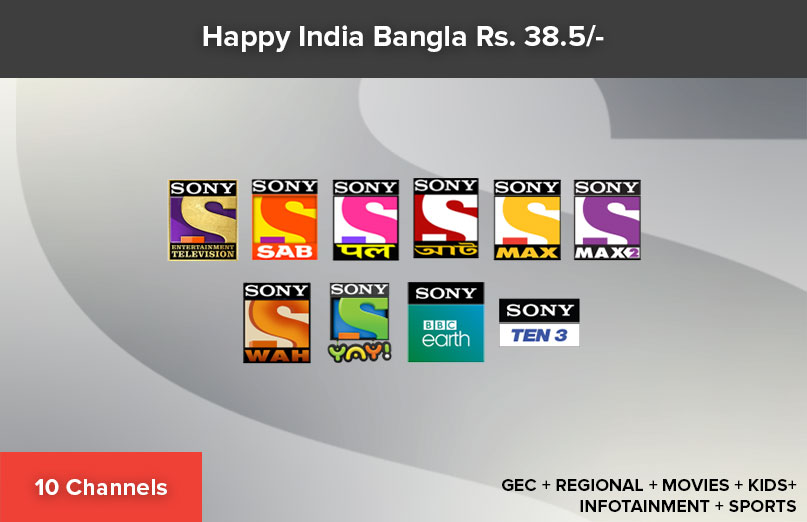 Happy India Bangla 39