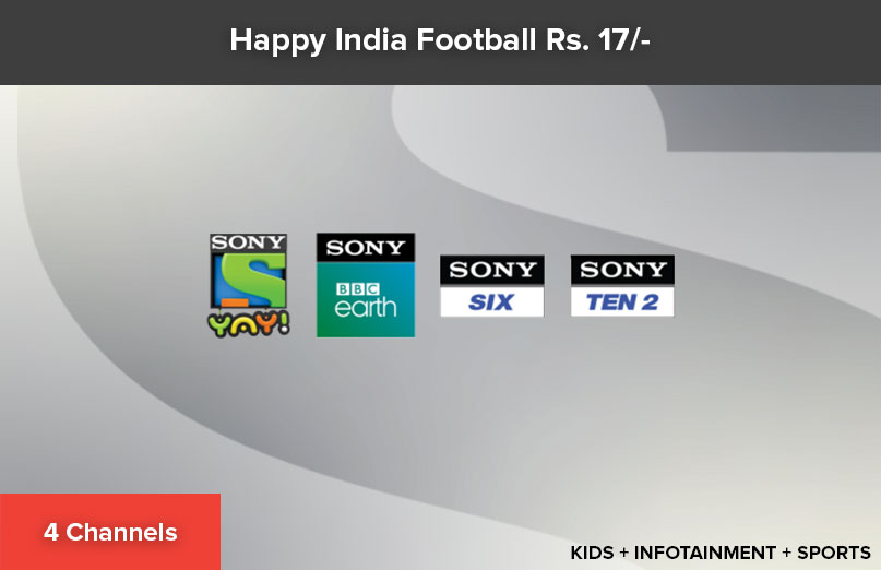 Happy India Football 17