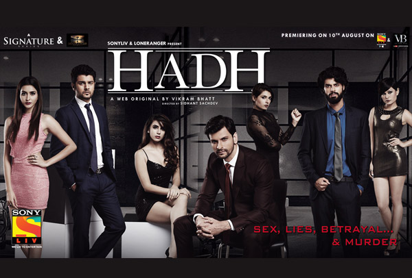 Hadh Web Series Episode 10